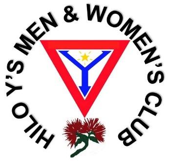 Hilo Y's Club Logo