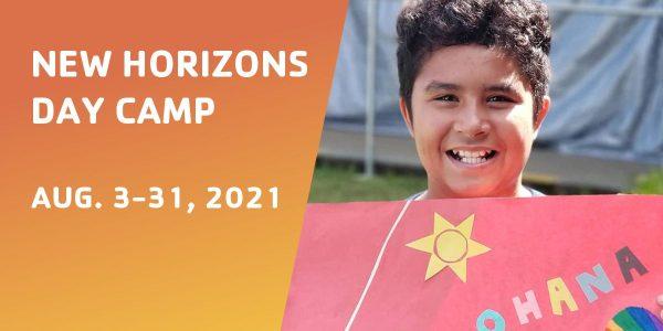 YMCA New Horizons Aug 3 31