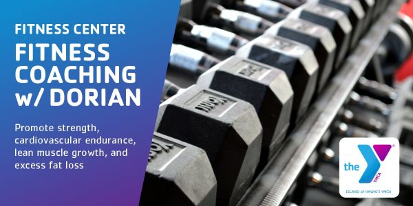 YMCA Fitness Coaching Free
