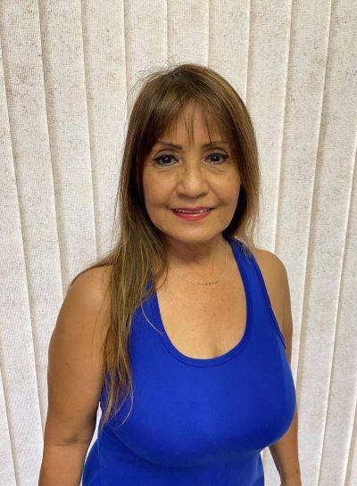 Andie Kunimura YMCA Fitness Instructor