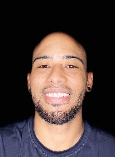 Dorian Rhyss YMCA Fitness Instructor