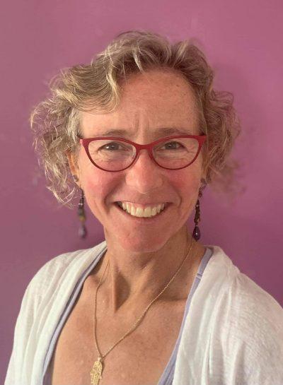 Jill Siegel Stone YMCA Fitness Instructor